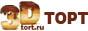 Торты 3d-tort.ru, вкусные торты Фрязино